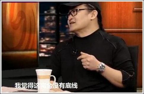 陈奕迅爆新歌声黑幕,那英也卷入其中,其中有多少实情?