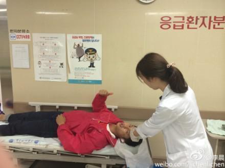 综艺节目意外受伤的明星,宋小宝太让人心疼,最后一位当场身亡