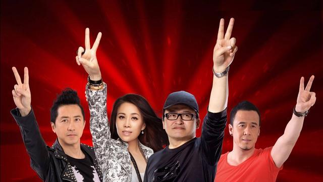 那英宣布离开《中国新歌声》:六年了是时候说再见了