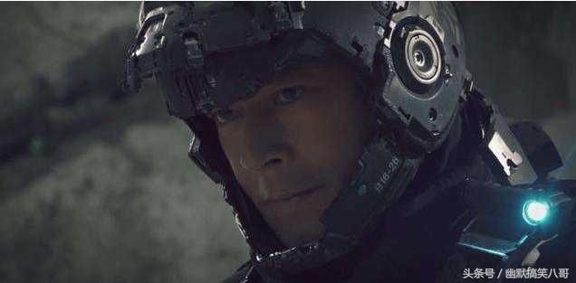 超越《战狼2》电影即将上映!网友表示:票房必须超过吴京!