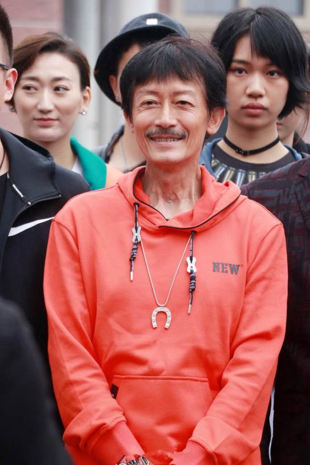 香港导演抗癌成功拍新片 忆往事称张柏芝不敬业