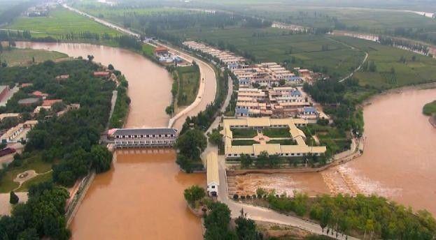 跨越2000年,我国三处古水利工程被确认为世界遗产!