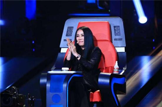 中国新歌声陈奕迅间接自曝有黑幕 那英工作室宣布离开新歌声