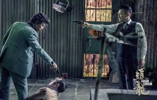 追龙刘德华甄子丹演技爆裂 王晶的电影再一次获好评证明实力