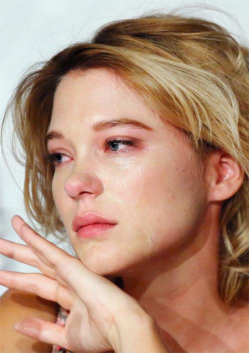 碟中谍4女星蕾雅·塞杜称曾被哈维性骚扰:电影行业厌女