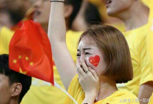 无缘世界杯最遗憾四国出炉,2018俄罗斯世界杯的巨大损失