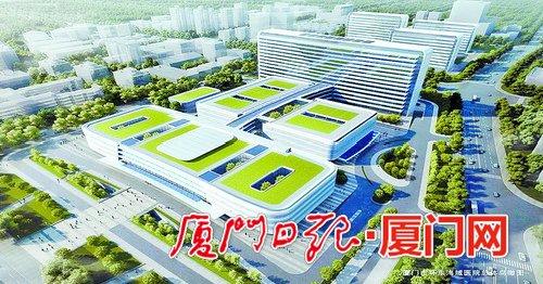 26个项目将开工环东海域新城活力四射 将为市民带来更多获得感