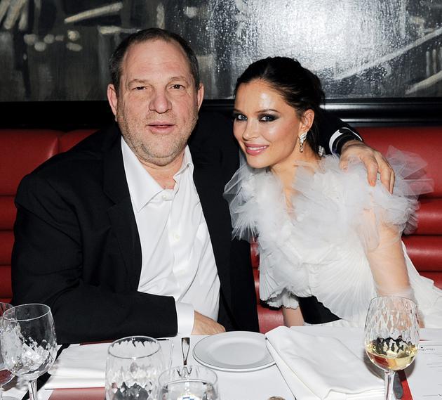 大快人心!韦恩斯坦深陷性丑闻众叛亲离,连妻子也要带孩子离开了