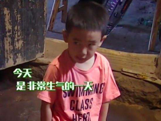 陈小春想有个像小泡芙那么可爱的女儿,被应采儿拒绝
