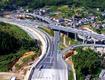 航拍:厦沙高速公路泉州德化段基本完工即将通车