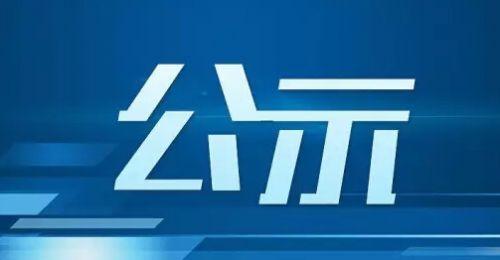 第六届福建省安全生产专家组成员候选人名单公示