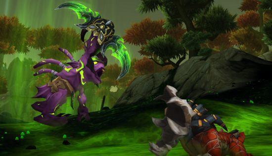 《魔兽世界》假日活动:趣味无穷的宠物对战