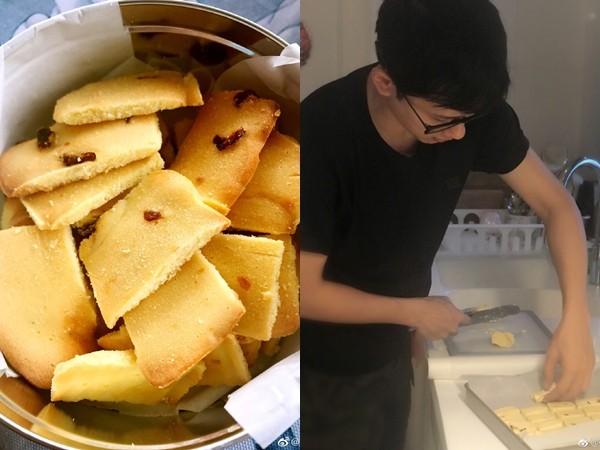 张杰曝谢娜怀孕近况 自己学做营养餐经常下厨