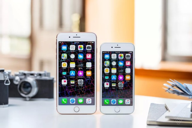 iPhone 8在美国也遭冷遇 销量还不如iPhone 7