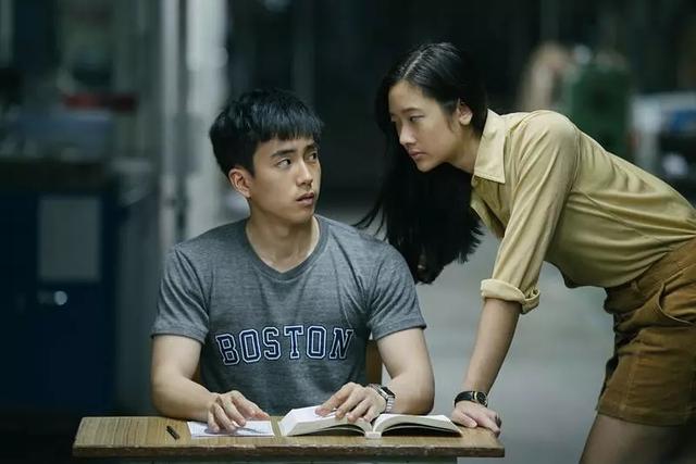 口碑爆棚泰国电影《天才枪手》——最天才的创意,最蠢材的结尾