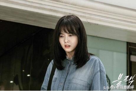 韩剧BLACK剧情简介 演员阵容强大 BLACK第一集就吓出心脏病