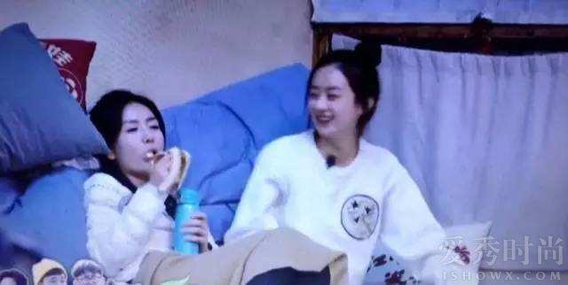 为什么说有一种友情叫谢娜赵丽颖?看完你就明白了