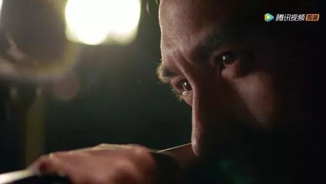 《使徒行者2》结局了,但埋下的伏笔细思极恐,最大BOSS竟是他