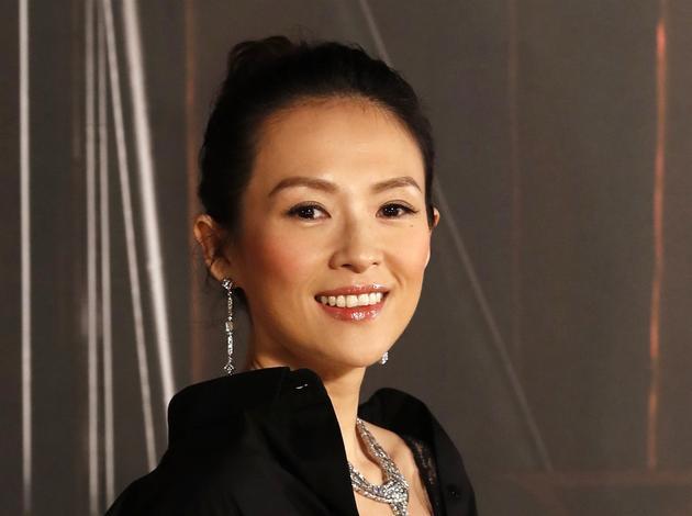 章子怡就韦恩斯坦事件发声:其多次试图与她合作