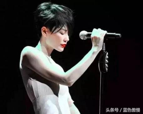 """王菲被评""""国家一级演员""""职称,成华语流行乐坛第一人!"""
