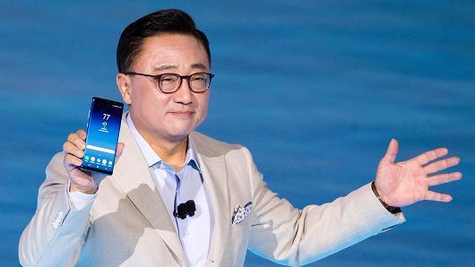 三星电子发布Bixby 2.0 明年将提供给所有开发者