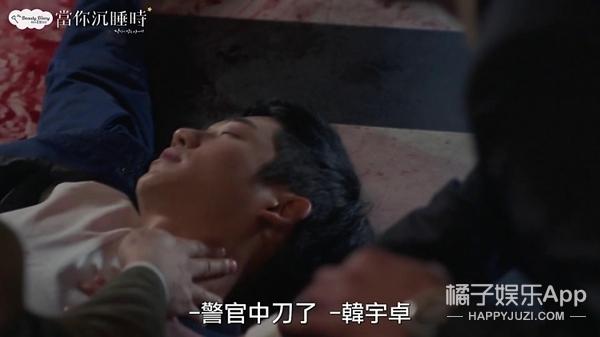 韩剧《当你沉睡时》最新剧情:李钟硕、秀智感情突飞猛进!