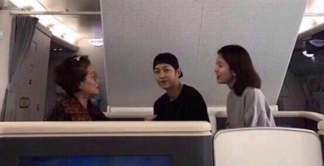 即将和宋慧乔大婚的宋仲基,却因为捐款被韩国网友喷了!