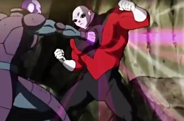 龙珠超希特差点淘汰吉连 但吉连仍然不重视希特