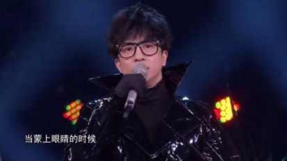 薛之谦刚刚复出洗白 李雨桐就节目出道 这又是新一波套路?