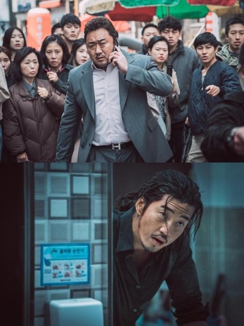 韩国票房:电影《犯罪都市》连续12天领跑票,犯罪都市剧情