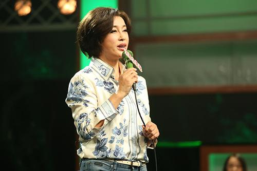 《脱口秀大会》刘晓庆放话不欺负新人 袁弘回顾与胡歌CP岁月