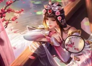 甄姬游园惊梦皮肤来袭 王者荣耀峡谷寻宝游园惊梦怎么图片