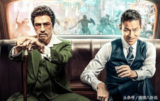 2019香港电影有什么看头?除了重头大制作还有小清新