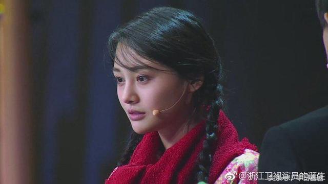 演员的诞生刘芸泪洒现场说我没有错 宋丹丹打圆场却弄巧成拙