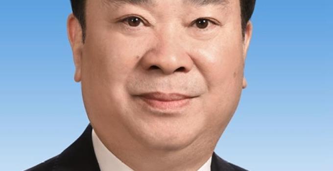 中共中央政治局委员黄坤明出任中宣部部长