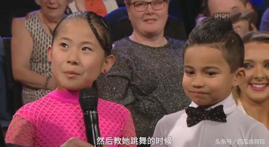 10岁华裔少女隋渊静个人资料 10岁华裔少女成为英格兰冠