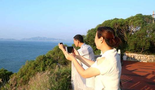 东山岛岩雅村:一个依山傍海的原生态古渔村