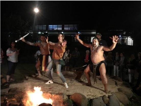 《和明星去旅行》环澳第四季: 杜若溪凯恩斯大冒险