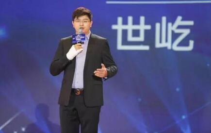 """世屹文化邀请专家为淄博创业者传授""""消费""""新理念"""