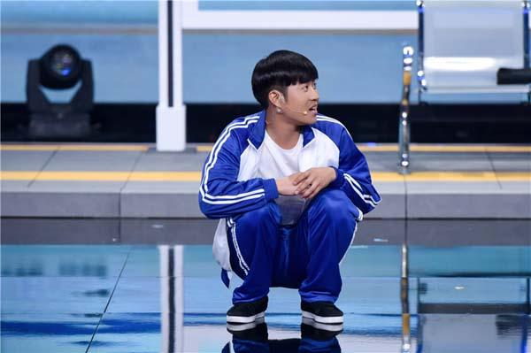 王亮《演员的诞生》演自己的故事 章子怡称扎心