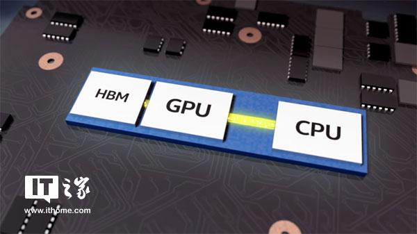 英特尔和AMD携手对抗英伟达 AMD收涨近8%