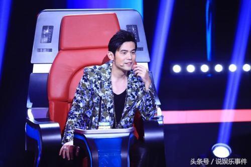 周杰伦加盟《中国新歌声》第三季,网友:真心希望不要他参加