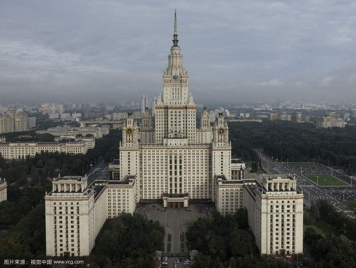 俄罗斯院校如何吸引国际学生 理工类院校受欢迎