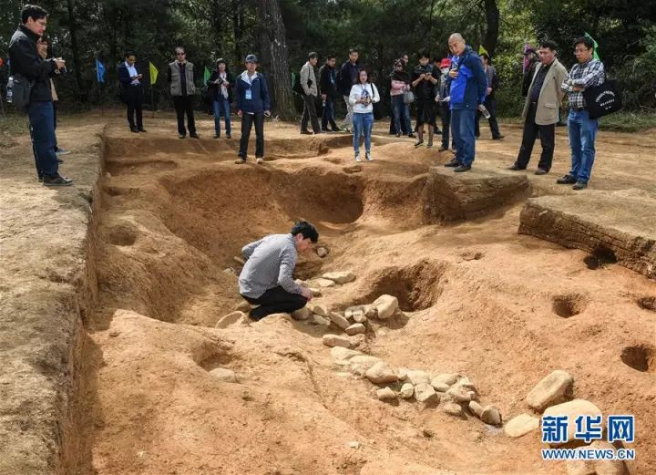 神了!福建人5000年前住山洞时开始种田了!我们原来是从这些地方来的……
