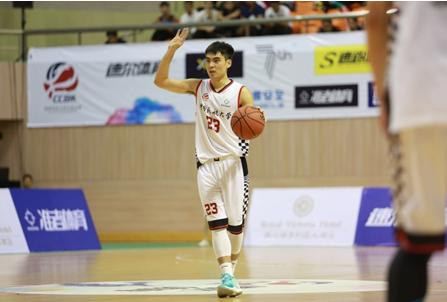 海峡两岸大学生篮球赛落幕 中国民航大学队夺冠
