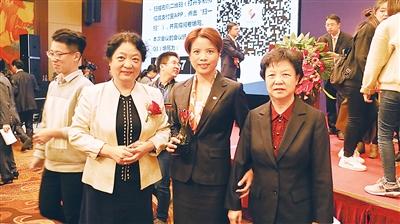 旺旺集团曹永梅获食品科学技术学会杰出青年奖