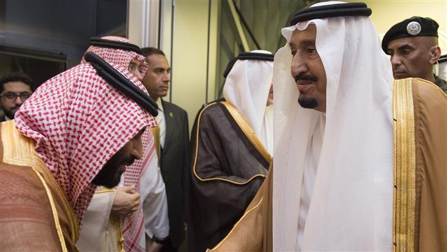 沙特国王萨勒曼或提前退位 有意在48小时内禅位给王储