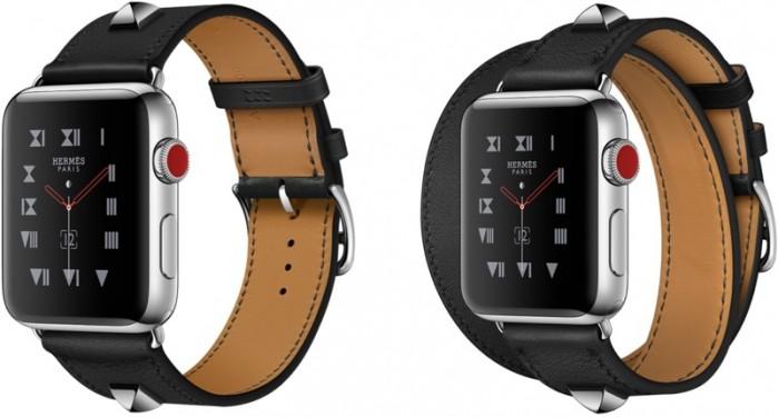 Médor 爱马仕 Apple Watch 表带 11月14日发售