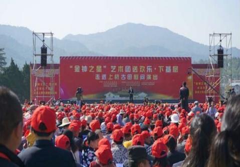 福建省文联、省音协推出歌曲《领航新时代》 献礼十九大