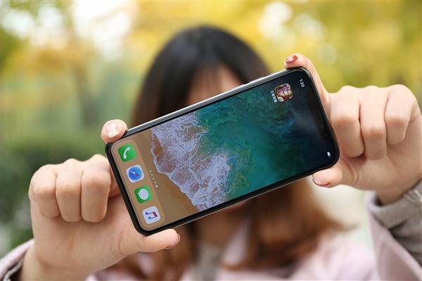 苹果:明年iPhone X大变样!将实现今年所不具备的功能!